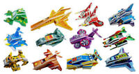 6 Spaceship 3D Puzzles - Pinata Toy Loot/Party Bag Fillers Wedding/Kids