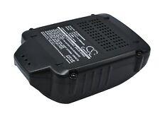 Hochwertige Batterie für Worx rw9161 wa3511 wa3512 wa3512.1 Premium Cell UK