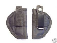 "BELT / IWB / IN THE PANTS Holster COBRA DERRINGER Big Bore Series 2-3/4"" barrel"