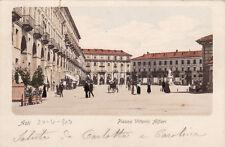 # ASTI: PIAZZA VITTORIO ALFIERI 1903