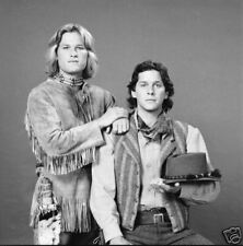 THE QUEST TIM MATHESON KURT RUSSELL 1976 NBC TV PHOTO