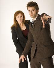 David Tennant & Catherine Tate (47270) 8x10 Photo