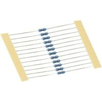 The Install Bay MECCGMVATS Vats Bypass 170 Resistors Kit 10 Of Each Value