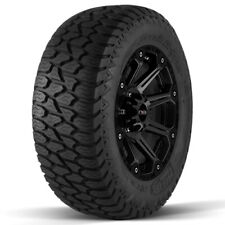 4-LT305/55R20 AMP Terrain Gripper AT 121/118S E/10 Ply BSW Tires