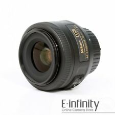 BRAND NEW Nikon AF-S DX Nikkor 35mm F/1.8 G Prime Lens EXPRESS SHIPPING