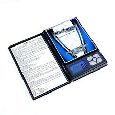 Much-More Professional Pocket Scale (weight checker 2,000 Grams) - MR-PPS2