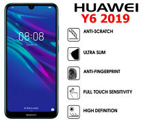 SCREEN PROTECTOR COVER GUARD FILMS FOR HUAWEI Y6 2019