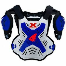 UFO X-Concept Chest Protector 2018 MX Enduro Motocross Blue