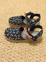 Girls Kids  Toddler  New   Sandals  Shoes Morgan&Milo  Size 10 and 11