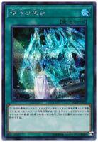 YU-GI-OH JAPANESE SUPER RARE CARD CARTE SR02-JP023 Ruins of the Divine D MINT