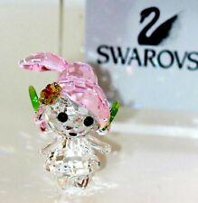 Swarovski Original Figurine Elf 5428003 New