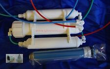 Impianto osmosi Inversa,pesci,PIANTE,osmosi acquario,kit osmosi inversa acquario