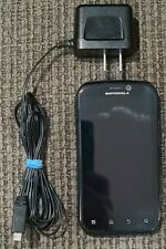 GOOD! Motorola Droid Photon MB855 Android Global WIFI HD Touch SPRINT Smartphone