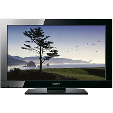 Sony BRAVIA BX 300 Series 32-Inch LCD TV Used KDL-32BX300