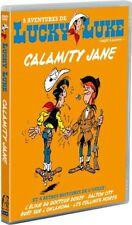 Lucky Luke - Calamity Jane, et 4 autres histoires - 1 DVD - NEUF