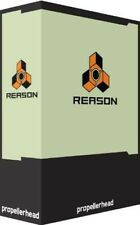 Propellerhead Reason Version 5 (Mac & PC) w/license code) Read Description!
