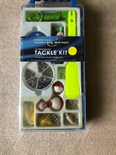 SOUTH BEND TACKLE KIT, 137 Piece Deluxe Kit , New,sealed.