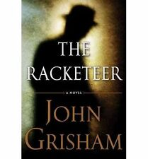 The Racketeer by John Grisham (2012, Hardcover) Signed