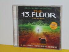 CD - THE 13TH FLOOR