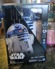 Star Wars. R2D2 Robot.new In Box