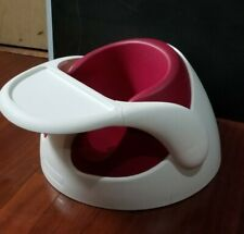 New listing Mamas & Papas Brand Baby Snug Floor Chair Seat upseat bumbo with Activity Tray