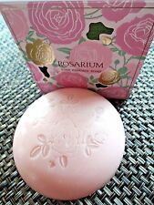 Shiseido ROSARIUM Rose Soap 100g ~ Made in Japan Quality #1 Brand / Best Price