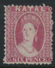 Natal, Mint, #16, Ng, (Rose Var), Clean & Crisp, Scarce