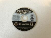 007 Agent Under Fire - Nintendo Gamecube - Cleaned & Tested