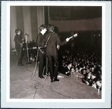 THE BEATLES POSTER PAGE . 1964 OLYMPIA THEATRE PARIS .H22