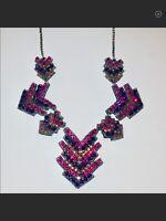 Suzanna Dai Zocalo Beaded Necklace