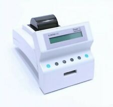 Bayer Clinitek 50 Urine Chemistry Analyzer with Power Adapter
