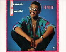 CD ARAMIS CAMILOen puntoUS 1990 EX+  (B4487)