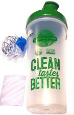 Blender Bottle 28Oz Water Bottle w Shaker Drink Mixer Protein Clean Taste Better
