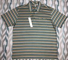 Axis Men's Hawaiian Shirt Size Large