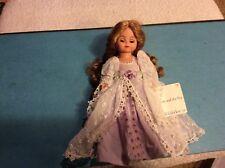 "RARE 8""  Madame Alexander doll Princess and the Pea Free Shipping"