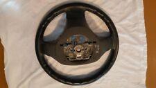 204-2008 Mazda Rx8 Manual Transmission Steering Wheel