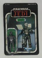 Star Wars ROTJ Zuckuss 1983 action figure