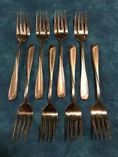 Pfaltzgraff Stainless ECHO Salad Forks Flatware