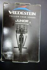 Vredestein Junior Schlauch, 22 Zoll, Blitzventil