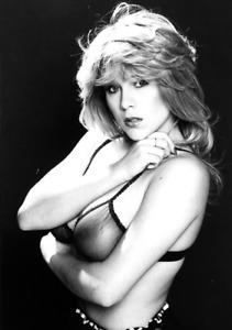 SAMANTHA FOX JOB LOT OF 20 B/W PHOTOGRAPHS 7 X 5 REPRINTS 1980's PAGE 3 MODEL