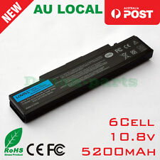 Laptop Battery for Samsung NP-R580 NP-R540 NP-R780 NP-RF710 AA-PB9NC6B AU