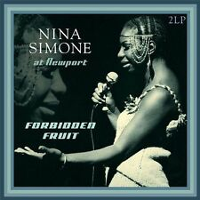 Nina Simone Jazz Import Vinyl Records