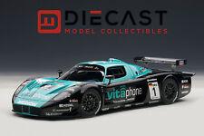 AUTOART 81035 MASERATI MC12 FIA GT1 CHAMPIONSHIP 2010 WINNER 1:18TH SCALE