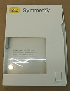 "SYMMETRY SERIES, OTTER BOX, IPAD AIR 3RD GEN, IPAD PRO 10.5"", CASE, 77-55865"