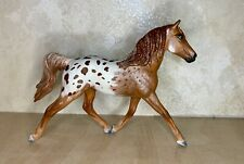 More details for breyer stablemate custom resculpted horse