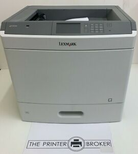 47B0079 - Lexmark C792de A4 Colour Laser Printer