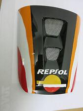 Sitzbankabdeckung NEU Honda CBR600RR 03-06 CBR 600 RR PC37 Repsol Design