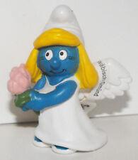 Virgo Zodiac Smurfette 2 inch Figurine 20725