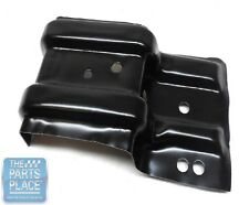 1965-67 Pontiac GTO / LeMans Upper Radiator Support Bracket 4 Core Application