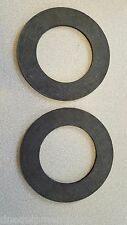 Two (2) Replacement Friction Disc/Clutch Disc Bush Hog 64651, 64561BH